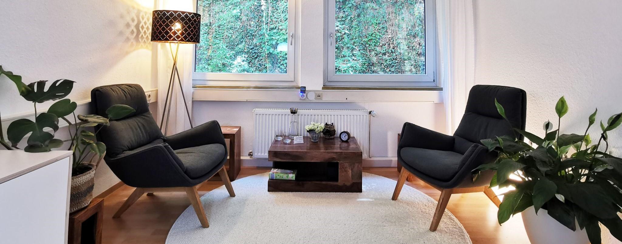 Psychotherapie Stuttgart